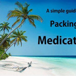 packing medication