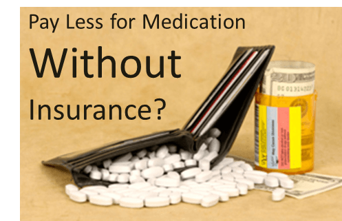 pay less for medication