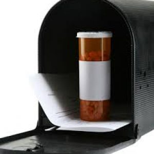 mail order drugs