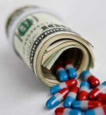 generic drug prices on the rise