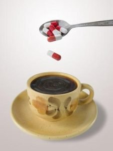 caffeine drug