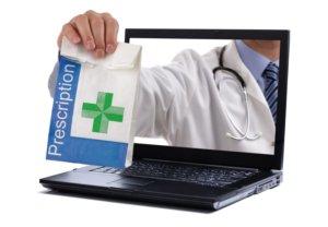 online pharmacist