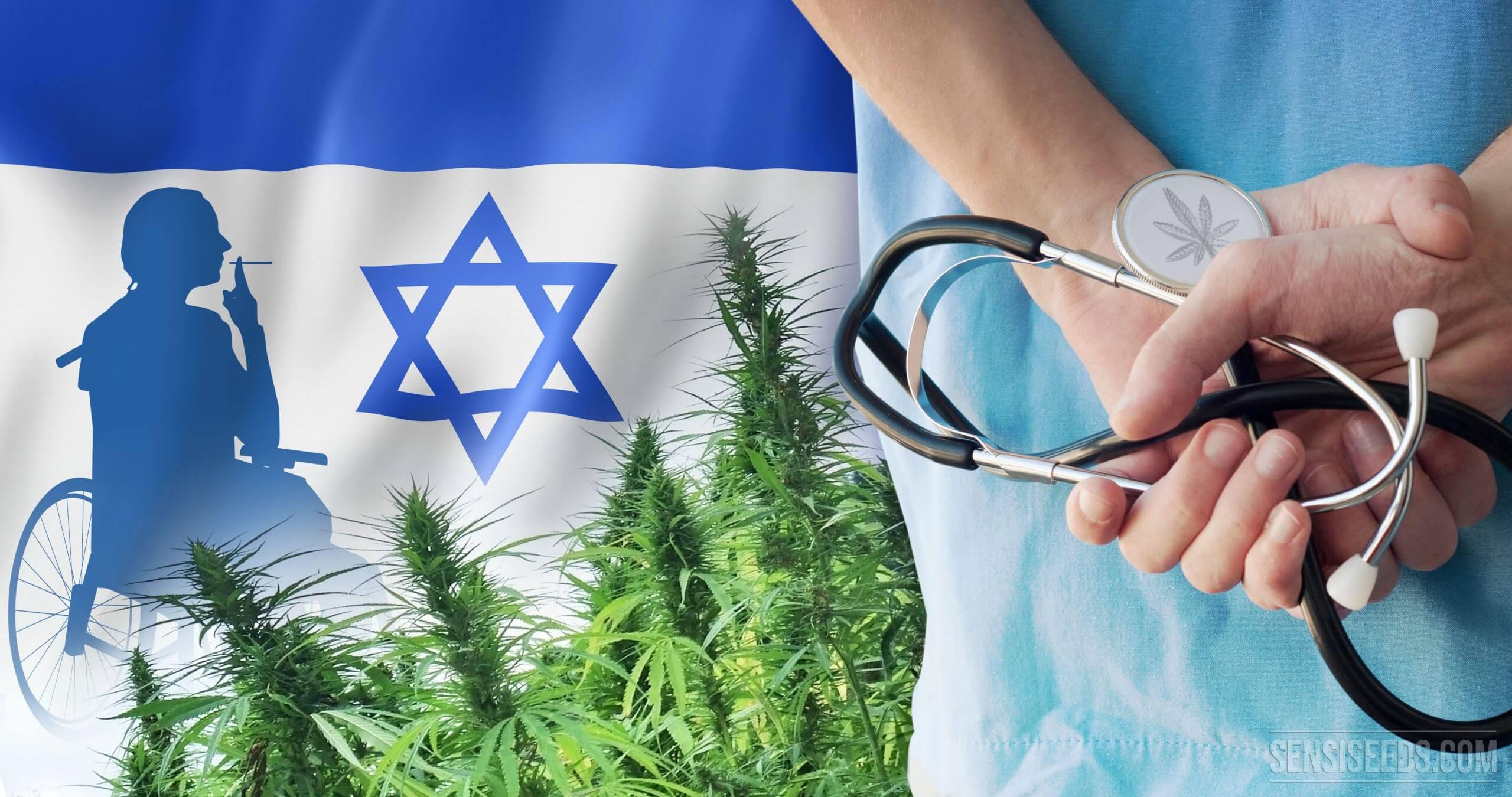 Israel & Medical Cannabis - Israel Pharm