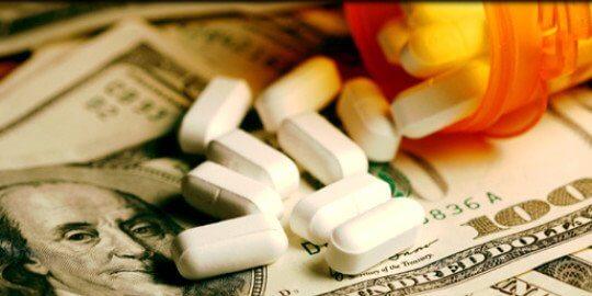 drug price hike