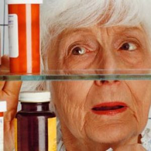drug abuse in seniors