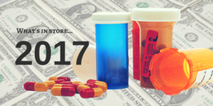 drug prices 2017