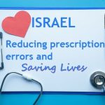 israel reducing prescription errors and saving lives