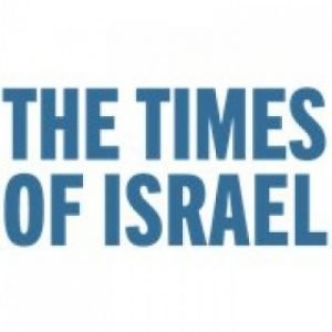 The Times of Israel Logo