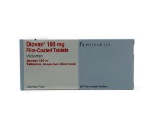 buy Diovan online