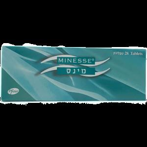 Buy Minesse online