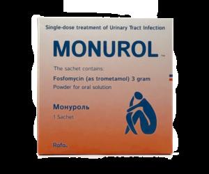 Buy Monurol online