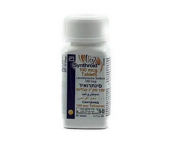 Buy Brand Synthroid online