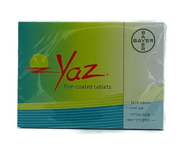 Buy Yaz