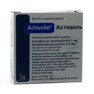 Buy Activella online