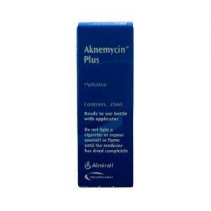 Brand AkneMycin