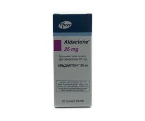 Brand Aldactone