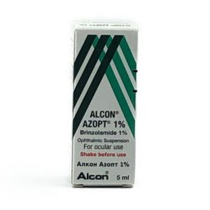 Buy Azopt Online