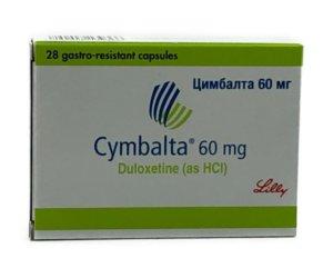 Buy Cymbalta online