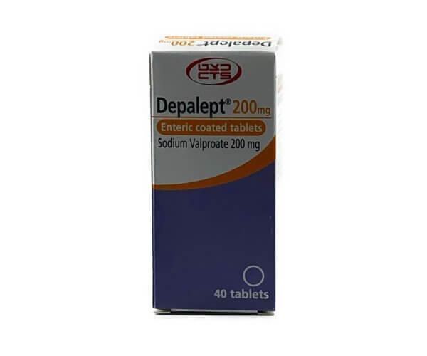 Buy Depakote