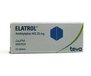 Elatrol