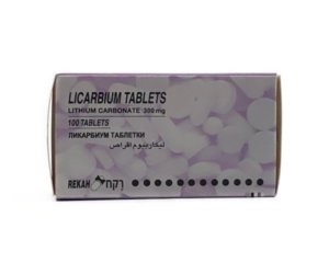 Licarbium