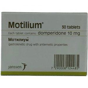Buy Motilium