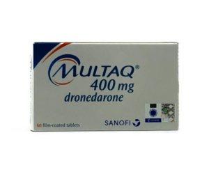 Buy Brand Multaq online