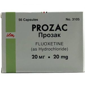 Buy Brand Prozac