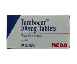 Buy Tambocor 100mg