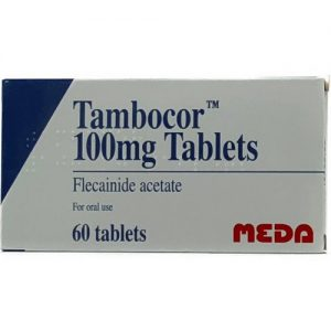Buy Tambocor 100mg