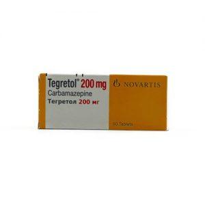 Buy Tegretol online