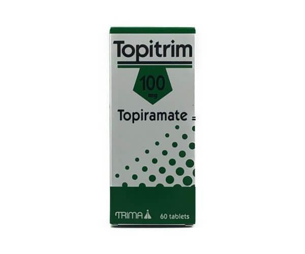 Buy Generic topatrim