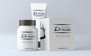 Israel Pharm Branded Brands