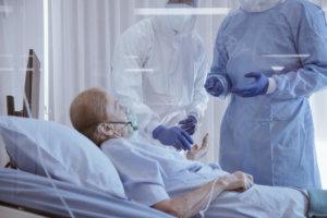Lipanthyl effective against COVID-19 in Israeli hospital