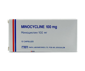 Buy Minocycline