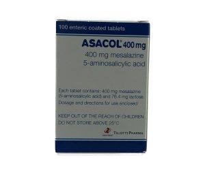 Buy Brand Asacol online