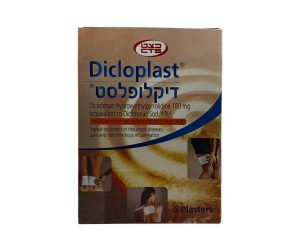 Buy Flector patch without a prescription