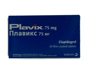 Buy Plavix online