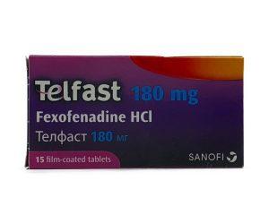 Buy Telfast 180
